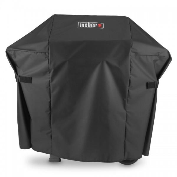 Купить Чехол Premium к газовим грилям WEBER Spirit II 200 series - 7182 в магазине Grill Point