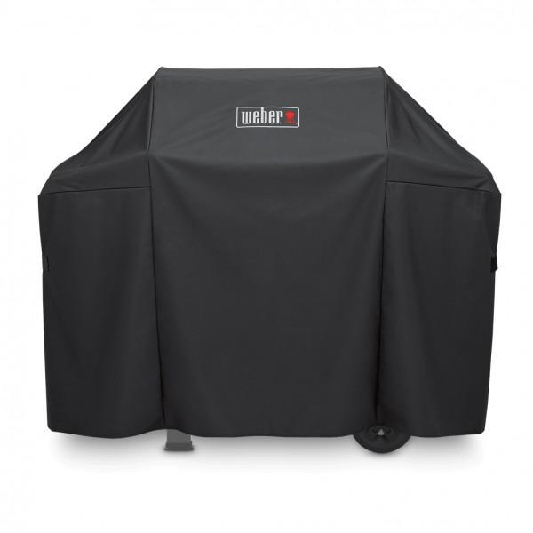 Купить Чехол Premium к газовим грилям WEBER Spirit  II 300 series - 7183 в магазине Grill Point