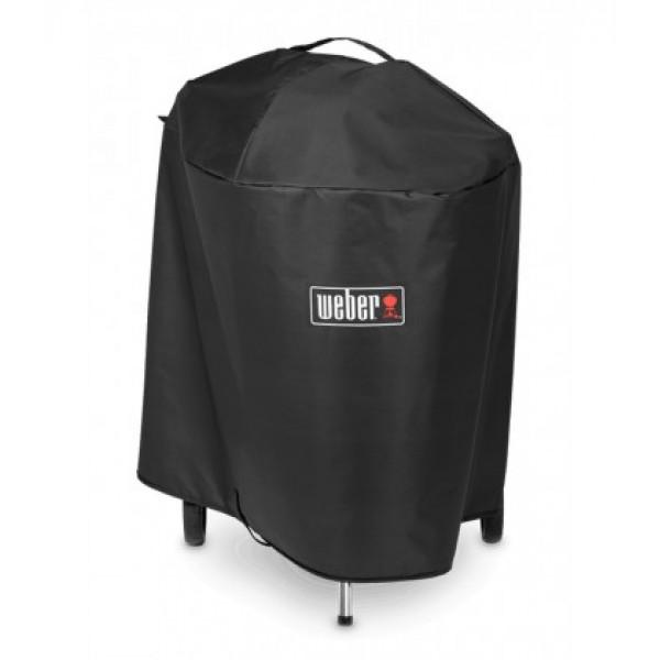 Купить Чехол Premium к угольным грилям WEBER 57 см - 7186 в магазине Grill Point