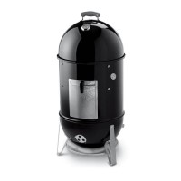 Угольная коптильня Weber Smokey Mountain Cooker 47 см