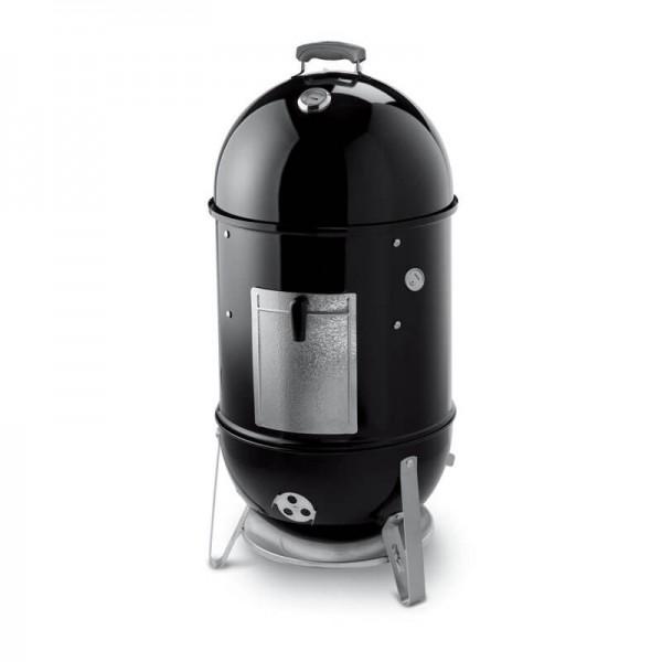 Купить Угольная коптильня Weber Smokey Mountain Cooker 47 см - 721004 в магазине Grill Point