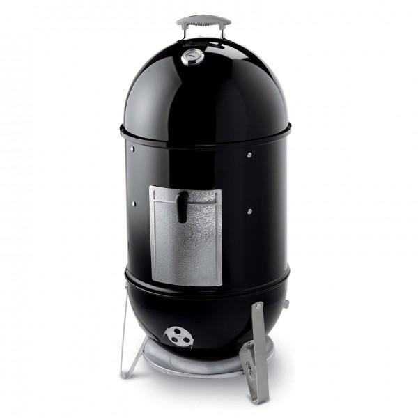 Купить Угольная коптильня Weber Smokey Mountain Cooker, 57 см - 731004 в магазине Grill Point