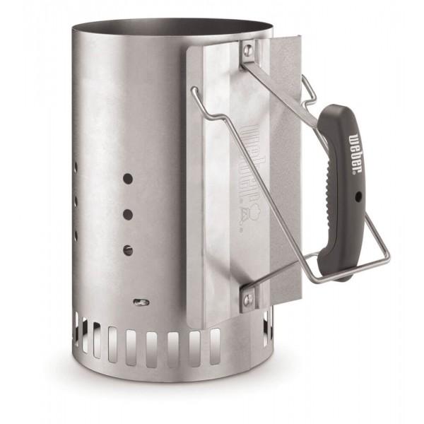 Купить Стартер для розжига угля Weber - 7416 в магазине Grill Point