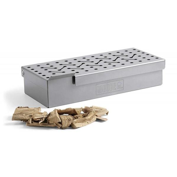 Купить Коробка для копчения универсальная WEBER  - 7576 в магазине Grill Point