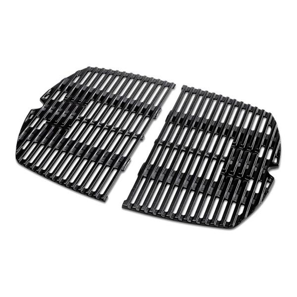 Купить Решетка чугунная для грилей Weber Q 2000  - 7645 в магазине Grill Point