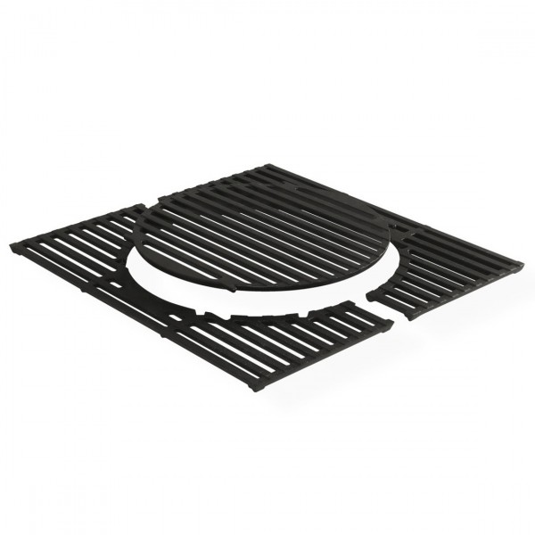 Купить Набор чугунных решеток Switch Grid для Enders Monroe 2 S, 48 см х 49 см - 7805 в магазине Grill Point