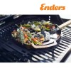 Набор чугунных решеток Switch Grid для Enders Monroe 2 S, 48 см х 49 см - 7805 фото_1