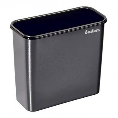 Контейнер Enders пластиковый на магнитах, цвет-серый (2,8л)