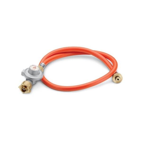 Купить Редуктор и шланг для подключения гриля газового Weber Q серии - 8489 в магазине Grill Point