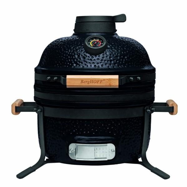 Купить Керамический гриль BergHOFF Medium, 40 см, черный - 8500893 в магазине Grill Point