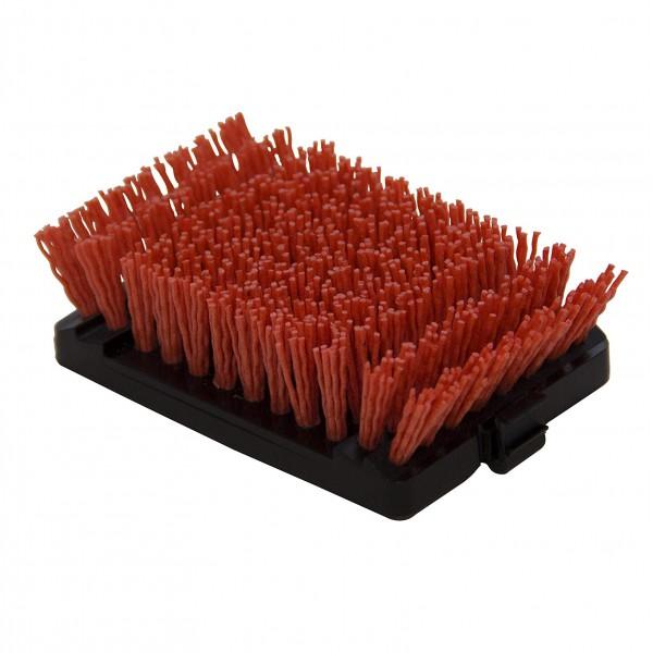 Купить Cменная головка для щетки Medium с нейлоновым покрытием Char-Broil - 8666895 в магазине Grill Point