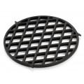 Следующий товар Решетка чугунная для гриля Weber Gourmet BBQ System