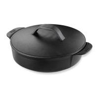 Чугунная кастрюля Weber Gourmet BBQ System