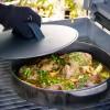 Чугунная кастрюля Weber Gourmet BBQ System - 8842 фото_7