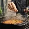 Чугунная кастрюля Weber Gourmet BBQ System - 8842 фото_6