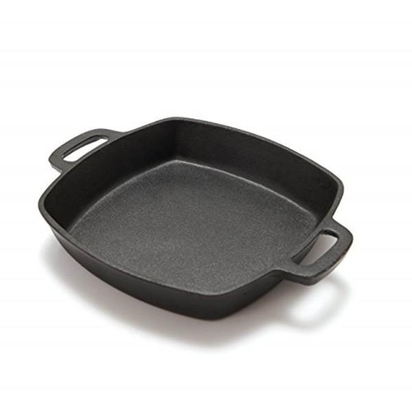 Купить Сковорода чугунный Grill Pro 24 см - 91658 в магазине Grill Point