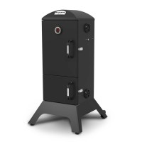 Коптильня угольная Broil King Vertical CHARCOAL SMOKER