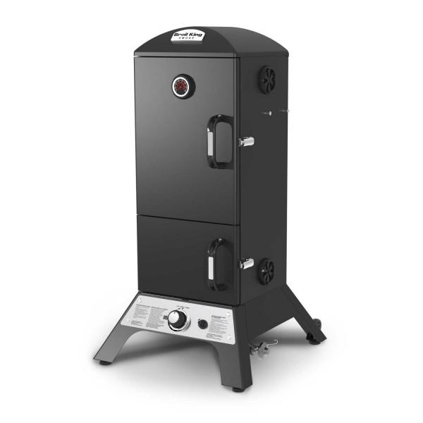 Купить Коптильня газовая Broil King Vertical Gas SMOKER - 923613 в магазине Grill Point