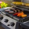 Газовый портативный (переносной) гриль Broil King PORTA-CHEF 320 - 952653 фото_10