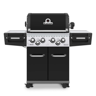 Газовый гриль Broil King REGAL 490 (С ЭКСПОЗИЦИИ)