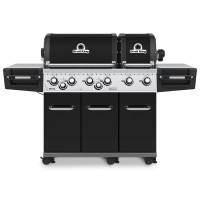 Газовый гриль Broil King REGAL XL Black