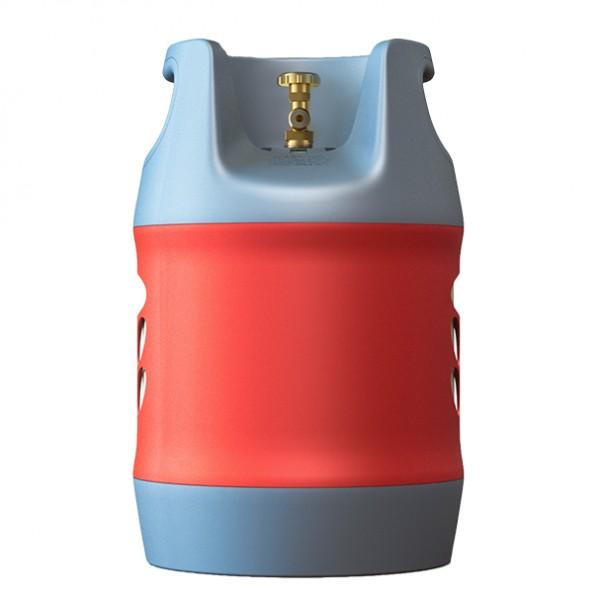 Купить Композитный газовый баллон HPCR-G.4, 18,2 л  - 9666 в магазине Grill Point