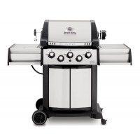 Газовый гриль Broil King SOVEREIGN 90 ( С ЭКСПОЗИЦИИ )
