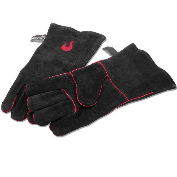 Купить Кожаные перчатки для гриля Char-Broil - 9987454 в магазине Grill Point