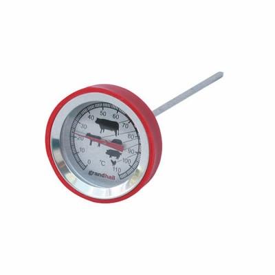 Термометер для мяса GrandHall