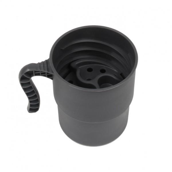 Купить Чаша для замачивания щепы GrandHall - A06703111T в магазине Grill Point