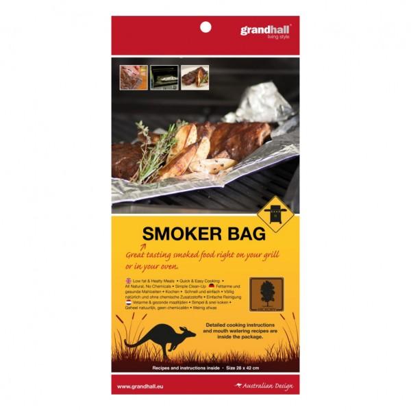 Купить Пакет для копчения GrandHall с ароматом гикори - A06724001T в магазине Grill Point