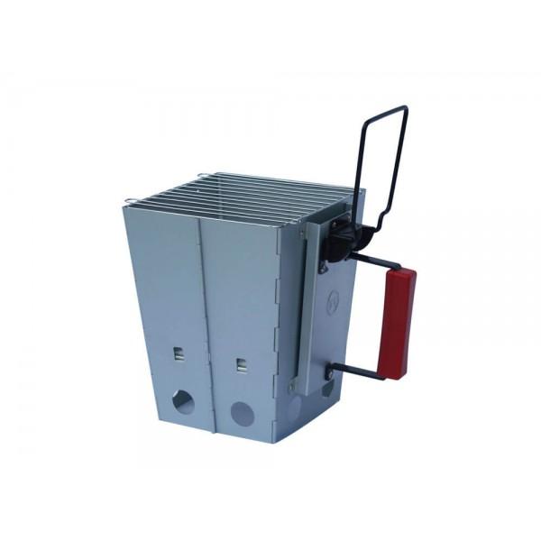 Купить Складной стартер для розжига углей GrandHall - A06816001T в магазине Grill Point