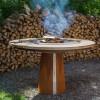 Гриль-мангал на дровах AHOS HIGH SPHERE, черный  - AHOS_High_SPHERE_B фото_2