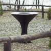 Дровяной гриль-мангал AHOS OLYMPIC 1000, черный - AHOS_OLYMPIC_1000_BL фото_4