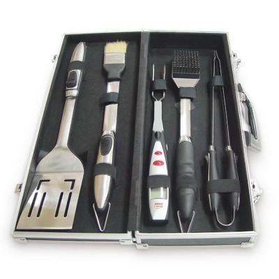 Набор иструментов для гриля Maverick, 5 предметов