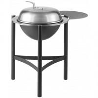 Угольный гриль барбекю Dancook Kettle BBQ 1900