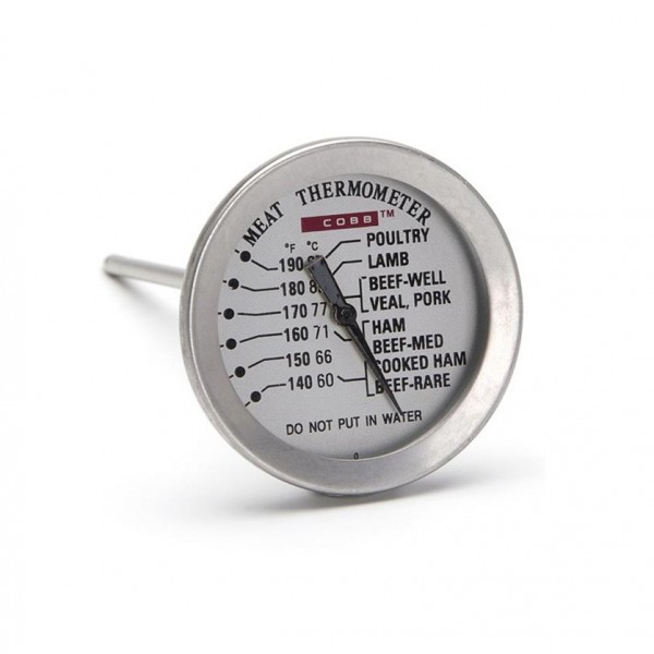 Купить Термометр для мяса механический Cobb - Cbak4 в магазине Grill Point