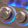Встраиваемый газовый гриль Echelon E1060i - E1060I-4E1P-W-EC фото_3