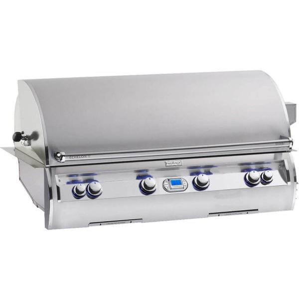 Купить Встраиваемый газовый гриль Fire Magic Echelon E790I - E790I-4E1P-W-EC в магазине Grill Point