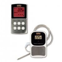 Цифровой термометр с гибким щупом Maverick