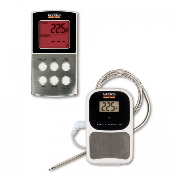 Купить Цифровой термометр с гибким щупом Maverick - ET-632  в магазине Grill Point
