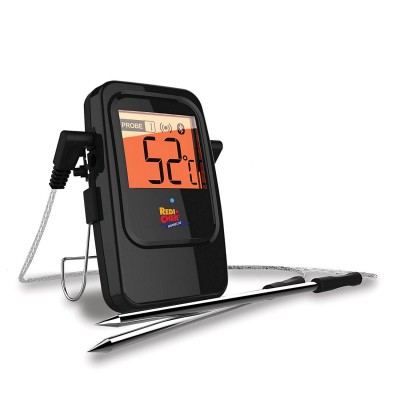 Цифровой Blutooth термометр для мяса Maverick