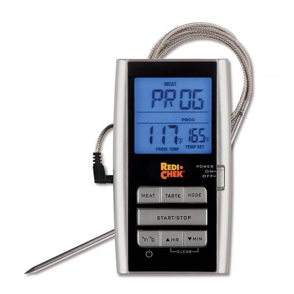 Купить Цифровой програмированный термометр для мяса Maverick ET-8 - ET-8 в магазине Grill Point