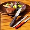 Набор ножей Amefa Hercule, 4 пр. - F4917BLWA07SK8 фото_2
