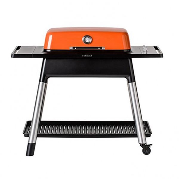 Купить Газовый гриль EVERDURE FURNACE orange - FURNACE-orange в магазине Grill Point