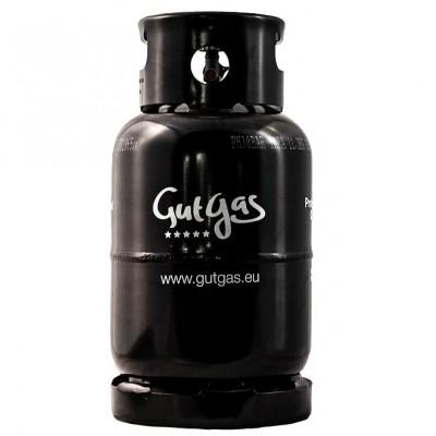 Газовий балон для гриля GUTGAS, 7,2 л