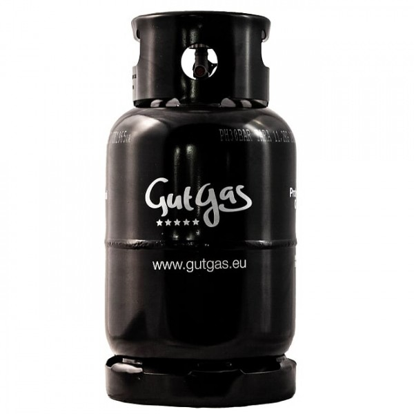 Купить Газовий балон для гриля GUTGAS, 7,2 л - GUTGAS 7,2 в магазине Grill Point