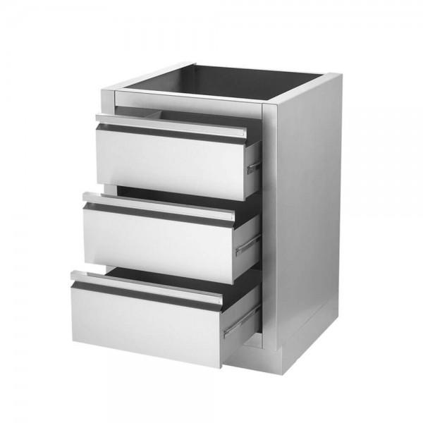 Купить Шкаф с тройными выдвижными полками Napoleon - IM-3DC в магазине Grill Point
