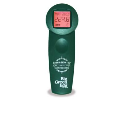 Термометр професиональный инфракрасный Big Green Egg