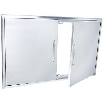 Встраиваемые двойные дверцы для SABER Double Access Door